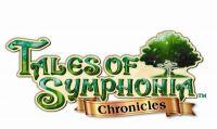 La Collector's Edition di Tales of Symphonia Chronicles