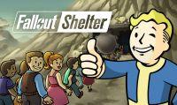 Update disponibile per Fallout Shelter