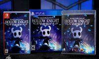 Confermata l'edizione fisica di Hollow Knight