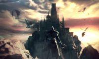 Svelate le cover versione americana di Dark Souls II