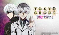 Bandai Namco porterà Tokyo Ghoul [:re birth] sui dispositivi mobile da questo autunno