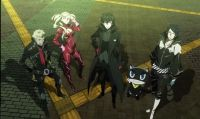 Trasmesso in Giappone il primo episodio di Persona 5: The Animation