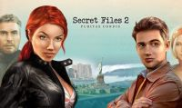 Secret Files 2 ora disponibile su Nintendo Switch