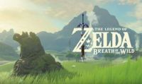 Mostrati i poteri delle rune di TLoZ: Breath of the Wild