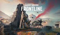 Ubisoft ha annunciato Ghost Recon Frontline