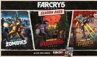 Ubisoft svela maggiori dettagli sul Season Pass di Far Cry 5