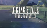 A King's Tale: Final Fantasy XV disponibile gratuitamente da marzo