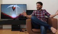 Venti minuti di gameplay per No Man's Sky