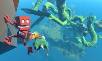 E3 Ubisoft - Grow Up è il sequel di Grow Home: il ritorno di B.U.D.