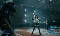 Final Fantasy VII Remake - Disponibile il secondo episodio della serie Inside
