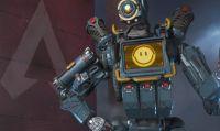 Apex Legends – Ecco la prima immagine della statuina di Pathfinder
