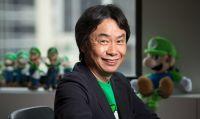 Miyamoto parla delle IP Nintendo sulla prossima NX