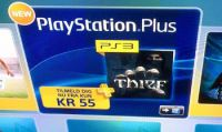 PS Plus di febbraio regala Thief?