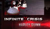 Infinite Crisis - Harley Quinn