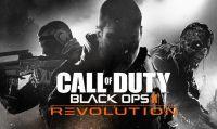 Black Ops 2: DLC Revolution disponibile su Xbox Live
