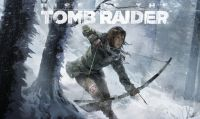 Sony è sicura: 'Rise of the Tomb Raider farà bene su PS4'
