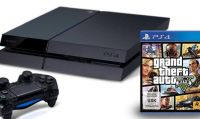 Grand Theft Auto V - Gta 5: PS4 Bundle in Europa