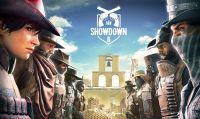 Rainbow Six Siege - Ubisoft lancia il nuovo evento Showdown