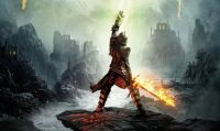 Due immagini di Dragon Age: Inquisition