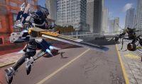 Earth Defense Force: Iron Rain presto in arrivo su PlayStation 4, pubblicazione mondiale prevista per l'11 aprile 2019