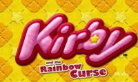 Video Gamepley per 'Kirby and the Rainbow Curse'