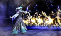 Una data per Dynasty Warriors 8