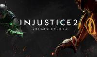 Injustice 2 si mostra in un nuovo trailer dedicato alla storia