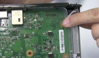 Xbox One X presenta un simpatico easter egg nella scheda elettronica