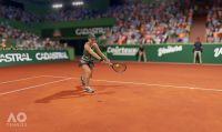 AO Tennis 2 - Ecco l'Accolades Trailer