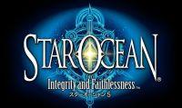 Star Ocean 5 - Square pubblica lo story trailer e nuovi gameplay