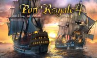 Port Royale 4 è ora disponibile