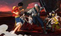 Primo DLC per One Piece: Pirate Warriors 2