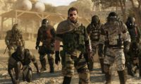 Nuovo video gameplay di Metal Gear Online