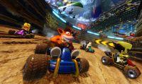 Crash Team Racing Nitro Fueled - Pubblicati nuovi filmati su vari personaggi