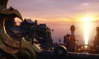 Final Fantasy XIV: Stormblood - Temi PS4 in omaggio a chi effettua il pre-order
