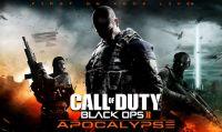Il 27 agosto arriva Apocalypse, DLC per Black Ops II