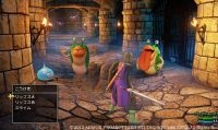 News per Dragon Quest XI...