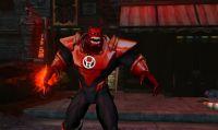 Infinite Crisis presenta Atrocitus
