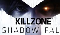Killzone Shadow Fall cover Playstation 4