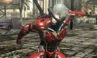 Inferno armour per i pre-order di Metal Gear Rising