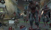 Il programma di lancio ufficiale di Counter Strike Nexon: Zombies