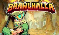 Il free-to-play Brawlhalla è ora disponibile su mobile
