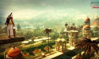 Assassin's Creed Chronicles: India - Ecco il trailer di lancio