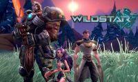 NCSOFT e Carbine Studios pubblicano oggi WildStar