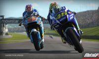 Ecco la data ufficiale del lancio di MotoGP 17