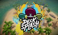 Decksplash sarà giocabile gratuitamente per una settimana