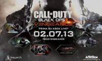 Vengeance - annuncio ufficiale
