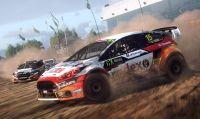 Dirt Rally 2.0 - Gli sviluppatori parlano dell'importanza della scelta delle gomme