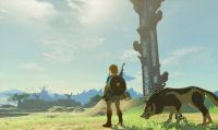 TLoZ: Breath of the Wild - Annunciata la Explore's Edition