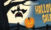 Sconti su Steam a partire dal 28 ottobre fino al primo novembre